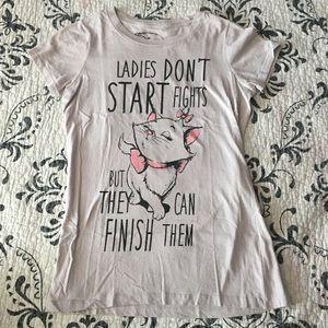 🛍NEW LISTING🛍🌺B2G2 Free🌺 Aristocats Tshirt